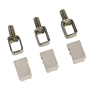 Allen-Bradley 140G-G-TLC13 Breaker, Molded Case, G Frame, Terminal Lugs, 14-1/0AWG, CU Only