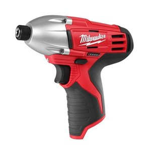 Milwaukee 2450-20 M12 Cordless Impact Driver *** Discontinued ***