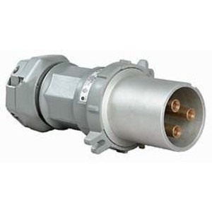 Hubbell-Killark VP204612 200A 3W4P PLUG ASSY, Limited Quantities Available