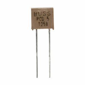 Eaton/Bussmann Series PCD-5-R PC TRON - ROHS