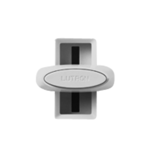 Lutron GL-603PH-WH Slide Dimmer, 3-Way, 600W, Glyder, White *** Discontinued ***