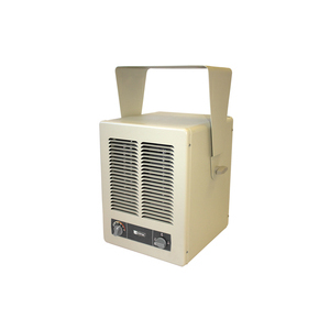 King Electrical KBP2406-3MP KBP2406-3MP Multi-Watt Unit Heater, 240V