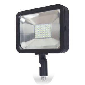 ASD Lighting ASD-CSFL-A5050 LED  Compact Floodlight, 50W, 5000K, 4500L, 100-277V
