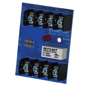 Altronix RBST ALTRONIX RBST RELAY BOARD