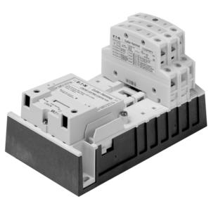 Eaton C30CNE20A0 NEMA Electrically Held Lighting Contactor