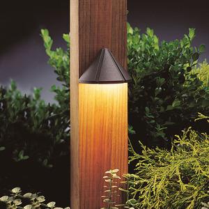 Kichler 15765AZT27R LED DECK LIGHT