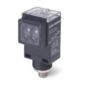 Eaton 1251E-6543 500' Thrubeam Detector,ac/dc,ss Relay,body Micro