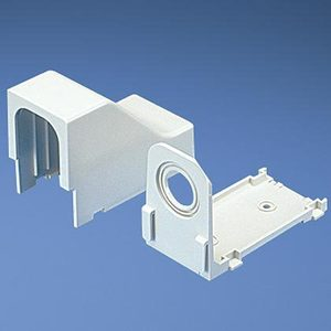 Panduit DCEFXEI-X Fitting,DropCeilingEntrance,Power,EI,EA