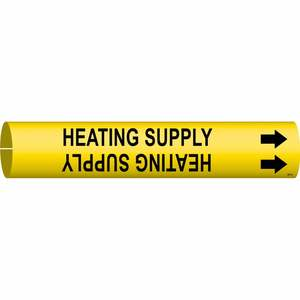 4071-D 4071-D HEATING SUPPLY/YEL/STY D