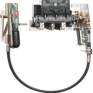 Allen-Bradley 1494C-DJ622-A4-B-D-E 200A CABLE