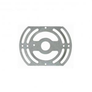 Satco 90-111 Adapter Plate, Universal Crossbar