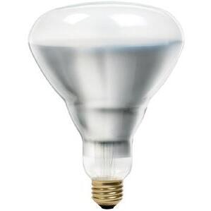 Philips Lighting 70BR40/HEA/FL-120V-12/1 70 Watt Bulb Halogená Indoor Flood BR40 - OBSOLETE -