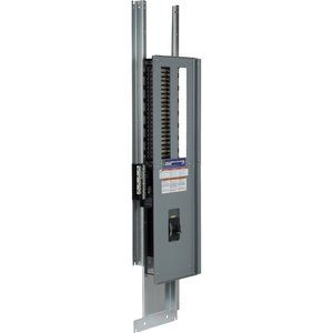 Square D QONQ42MS400 NQ 400A 42 CKT MB