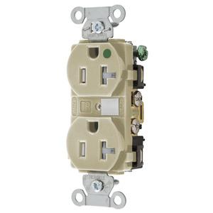 Hubbell-Wiring Kellems 8300IVTRA HUBBELL-PRO HG DPLX