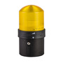 XVBL38 ILLUMINATED BEACON - YELLOW
