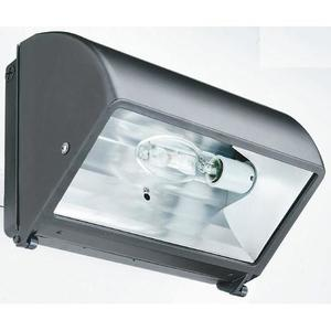 Lithonia Lighting TWR1C70MTBLPI 70W Wallpack, MH