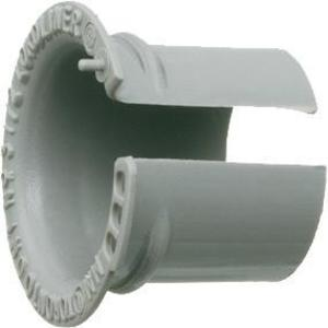"Arlington 4002 Adjustable Throat Liner, 3/4"", Non-Metallic"