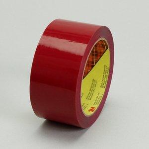 3M 373-RED-48MMX50M 3M 373-Red-48mmx50m Box Sealing Tap
