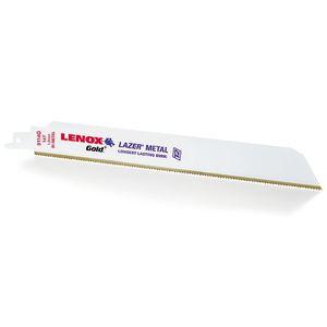 Lenox 210969108GR GOLD RECIPS-9108GR 9 X 1 X 042 X 8 - 225X25 4X1 0X3 2