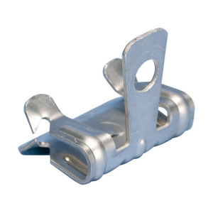 nVent Caddy 4H912SS ERC 4H912SS CLIP,FLANGE,9/16 TO 3/4