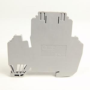 Allen-Bradley 1492-JD3PTP IEC 2-CKT FEED-THROUGH BLK PLUG-IN 2.5MM