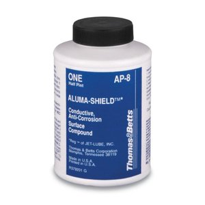 Thomas & Betts AP8 8-OZ ALUM JOINT COMPOUND