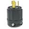 2621-B EB PLUG LOCK 2P/3W L6-30P 30A250V
