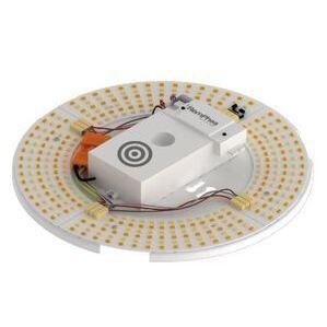 RemPhos Technologies RPT-P-LEDCR-G2-9IN-14L-840-FWFC LED Retrofit Kit, 4000K, 1370 Lumen, 10W, 120-277V