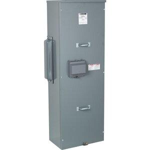 Square D EZM3800CB Meter Pak, Main Breaker Unit, 800A, 208Y/120, 120/240VAC, 3P, 65kAIC