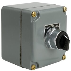 9001KYK111 PUSHBUTTON CONTROL STATION