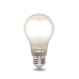 Cree Lighting A19P-60W-27K-B1 Dimmable LED Lamp