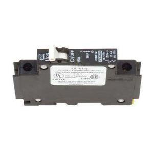 Weidmuller 9926251020 Breaker, 20A, 1P, 120VAC, QL-1-13-DM-KM-20, DIN Rail Mount