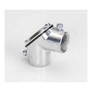 "Bridgeport Fittings 83-DCA 1"" RIGID OR EMT ALUM"