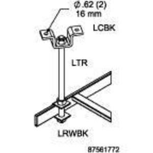 Hoffman LCK Ceiling Kit