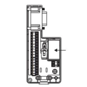 Allen-Bradley 2090-K2CK-COMBO Connector, Kit, Low Profile, Motor Feedback, 15-Pin, Male, D-Sub,