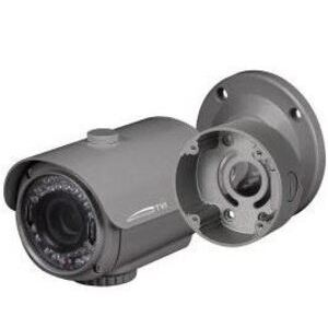 Speco Technologies HT7040T 2MP 1080P BULLET TVI IR 28-12MM LENS GREY HOUSING