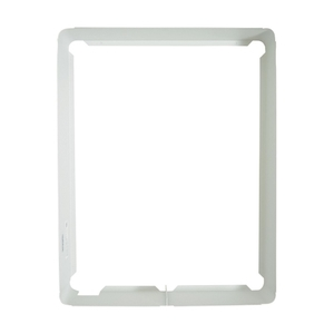 "TPI 3310EX33WR 4"" Surface Mount Frame For 3300/afa"