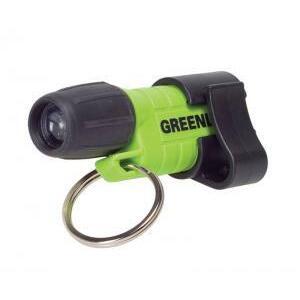 Greenlee FL2AAAPM LED Key Chain Flashlight *** Discontinued ***