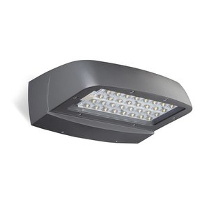 Lumiere LPW32-78DGY LED, 6913 lumens, 71W, 700mA, 4000K, 120-277V, Textured Dark Gray