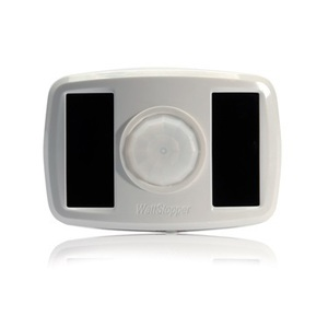 Wattstopper EOKT-101-W Occupancy Sensor, 1 Load Kit, Wireless, Self-Powered