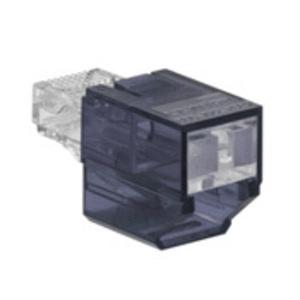 SRJPB-B EB PORT BLOCKER SECURE RJ 1= 12
