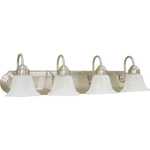 Volume Lighting V1344-33 Four Light fixture