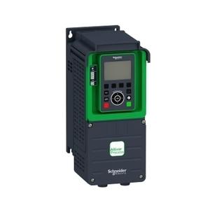 Square D ATV930U55N4 Variable Speed AC Drive, 5.5kW, 7..5HP, 380-480VAC, 3PH, 10.4A
