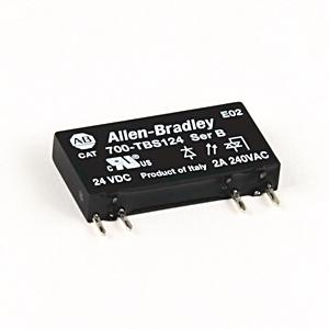 Allen-Bradley 700-TBS124 SOLID STATE