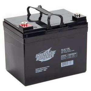 Interstate Batteries SLA1156 INB SLA1156