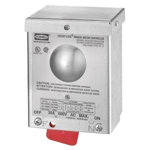 Hubbell-Wiring Kellems HBL13R92D 30A 600V 2P DISC SW