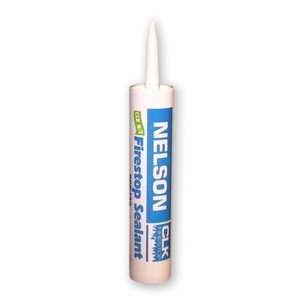 Appleton AA529 Silicone Sealant, Waterproof, Brick Red