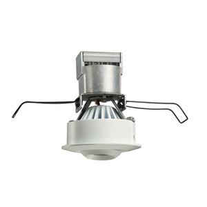 Juno Lighting MG1L3K-FL-WH MINI LED GIMBAL 3K FL WH