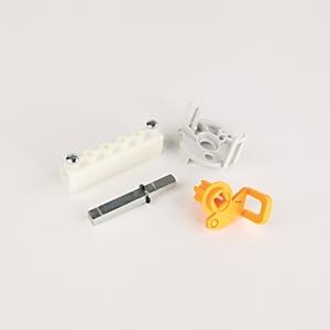 Allen-Bradley 194E-NS-P Disconnect Switch, 194E Metal Shaft Adaptor Kit