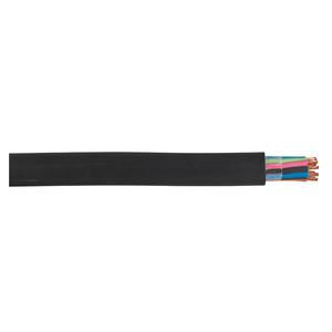 General Cable 09405.41.01 14/5 SOOW  600V-BLK-1000 RL
